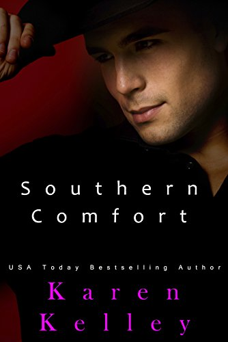 southern-comfort-southern-series-book-1