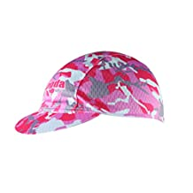 Uriah Women's Cycling Cap Breathable Sun Protection