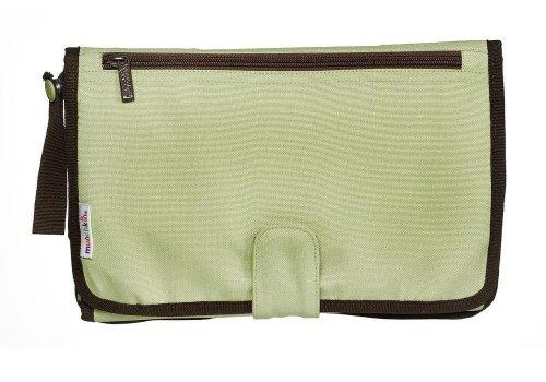 Munchkin Designer Diaper Change Green
