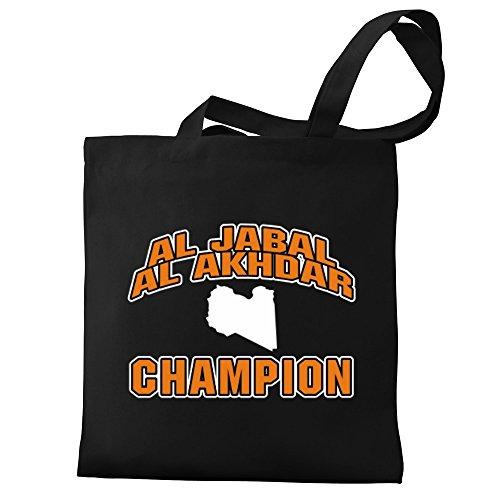 Eddany Al Jabal Al Akhdar champion Bereich für Taschen