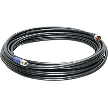 TRENDnet LMR400 N-Type Male to N-Type Female Weatherproof Cable (12M/