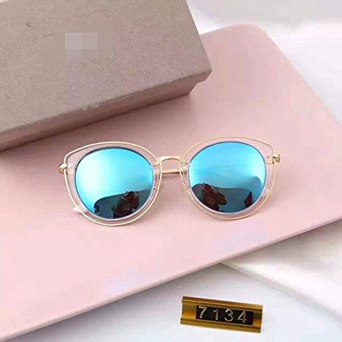 Sol Sol A3 De La De La Salvaje Polarizadas Gafas De Colorida De A2 Manera Gafas wUOqnfx5p0