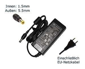 """Cargador de portátil Acer Aspire 7741G 8730G 8730ZG 8735G 8934g 8943G 8950G Alimentación, adaptador, Ordenador Portatil transformador - Marca """"Laptop Power""""® (12 meses de garantía y cable de alimentación europeo incluido)"""