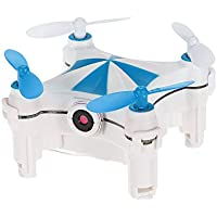 Goolsky Cheerson CX-OF 2.4G 4CH Optical Flow 0.3MP Camera Wifi FPV Quadcopter Mini Drone Selfie Height Hold Quadcopter RTF