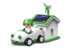 RobotiKits - Green Life