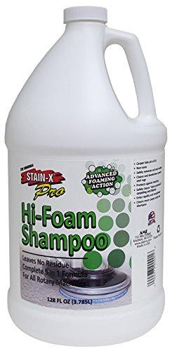 (STAIN-X PRO Hi-Foam Carpet Shampoo - 64 oz (96406))
