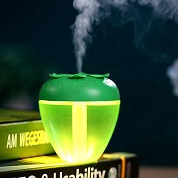 BoNew oral 180 ml Fresa coche humidificador difusor de aroma ...