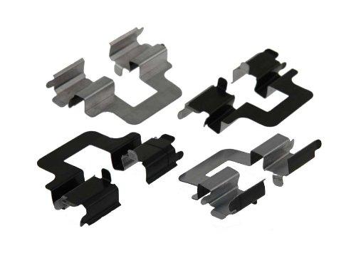 Carlson Quality Brake Parts P1108A Drum Brake Hardware Kit