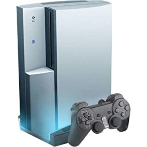 Playstation 3 Glow Vertical Stand