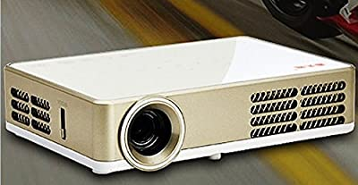 GOWE Smart 3D DLP Mini Portable Projector Series 1280X800 HD Projector