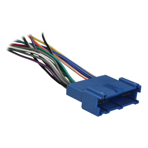 Gm Wiring Harness  Amazon Com