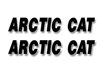 2 5x 30, Green 2 Arctic CAT 30 Green Vinyl Sticker Decals Graphics for Truck Snowmobile Sled Trailer Decal Stickers