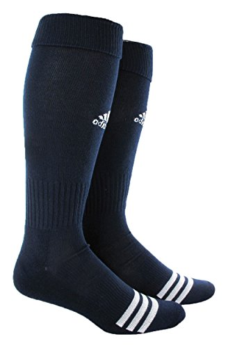 adidas Rivalry Baseball OTC Sock (2-Pack)
