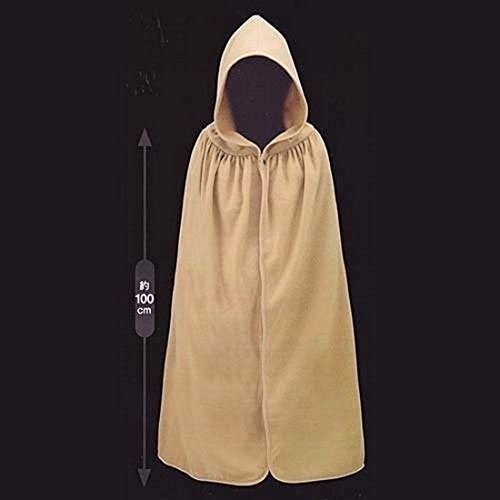 [SEGA New Star Wars Robe Cloak- Fleece Dark 55
