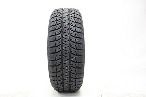Bridgestone Blizzak WS80 Winter Radial Tire - 215/55R17 94H