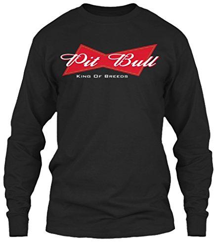 teespring-unisex-pit-bull-dogs-king-of-breeds-gildan-61oz-long-sleeved-shirt-xx-large-black