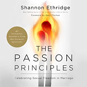 The Passion Principles Audiobook