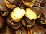 Sugar Free Eclairs By Chatila's 6 Pack