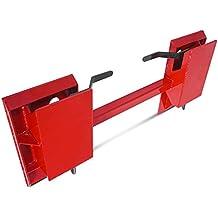 Universal Skid Steer Quick Attach Conversion Adapter Plate Bobtach Blank QTA