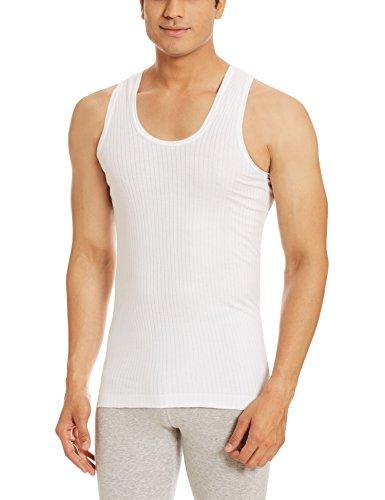 Dollar Bi  gboss Men #39;s Cotton Vest  Pack of 3
