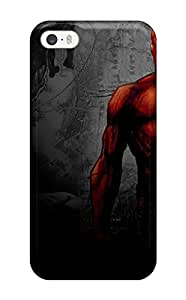 Forever Collectibles Daredevil Hard Snap-on Iphone 5/5s Case