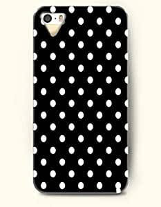 iPhone 5/5S Case, SevenArc Phone Cover Series for Apple iPhone 5 5S Case (DOESN'T FIT iPhone 5C)-- White Regularly...