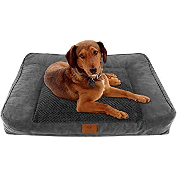 Amazon.com : American Kennel Club AKC Memory Foam Sofa Pet