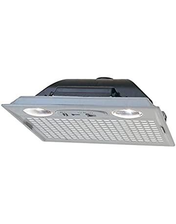 49 dB 61 dB Channel//Recirculation 54 dB Wall-Mounted Cooker Hood Bell 420 m3//h Faber Tender X A90