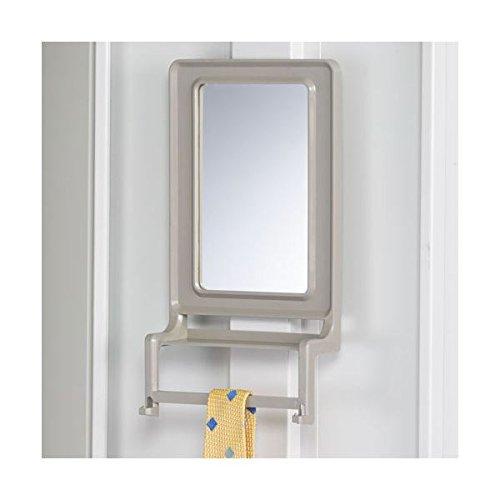 (業務用10セット) ジョインテックス ロッカー用鏡セット(鏡/傘立/滴受け)JT-MS B0793P1K76