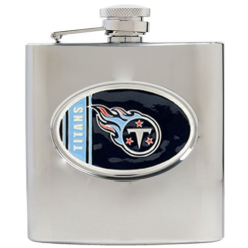 Tennessee Titans Flask - 2