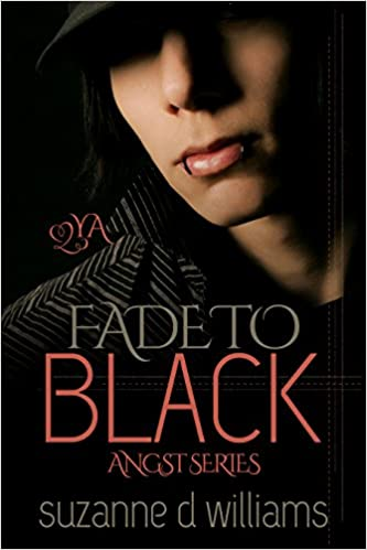Fade To Black (Angst Book 1)