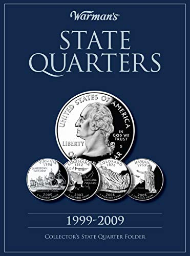 State Quarter 1999-2009: Collector