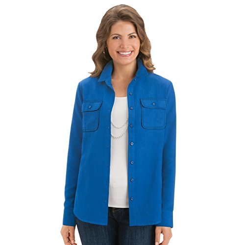 Womens Suede Jacket Machine Washable