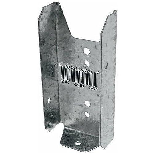 Deck Railing Brackets Amazon Com