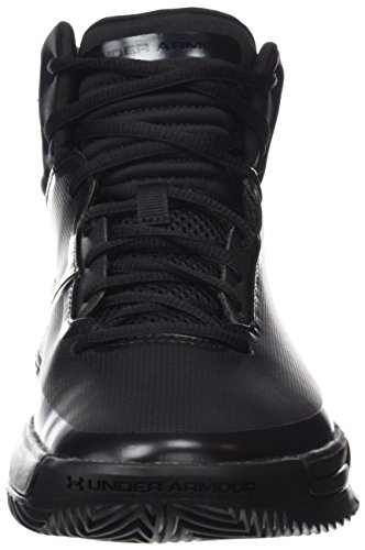 Under Armour Männer Lockdown 2 Schwarz / Stealth Grey / Stealth Grey