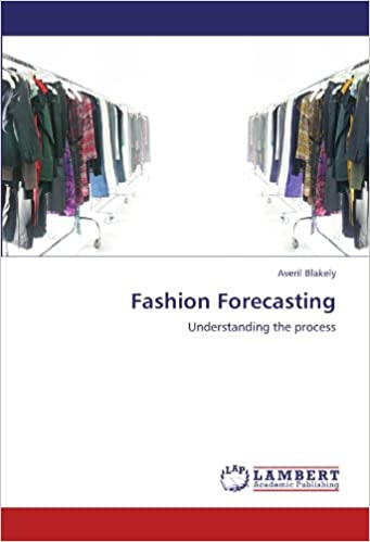 Book Fashion Forecasting: Understanding the process