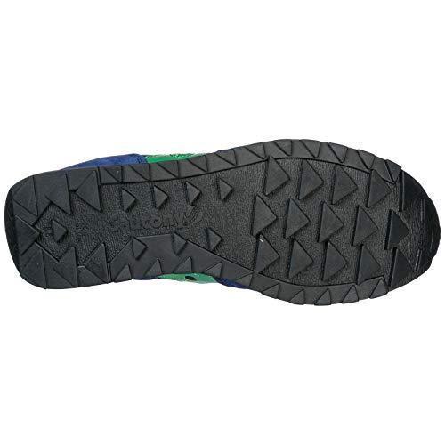Nylon 5 Sneakers Camoscio Saucony Jazz 9 In E BxZwxHnUq
