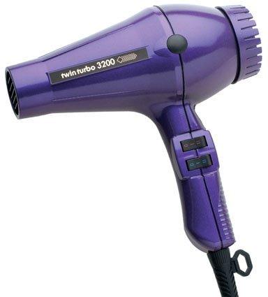 Twin Turbo 3200 Italian Professional Hair Dryer