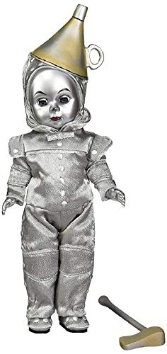 "Madame Alexander 8"" New Tin Man, The Wizard of Oz Collection"