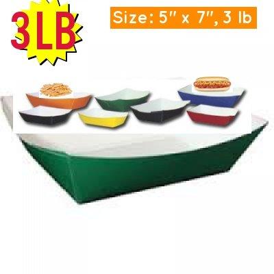 3 Lb Food - 3