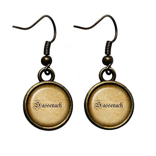 10 best outlander earrings for 2019