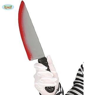 Arma Cuchillo Blooded para Halloween Disfraz Accesorio ...