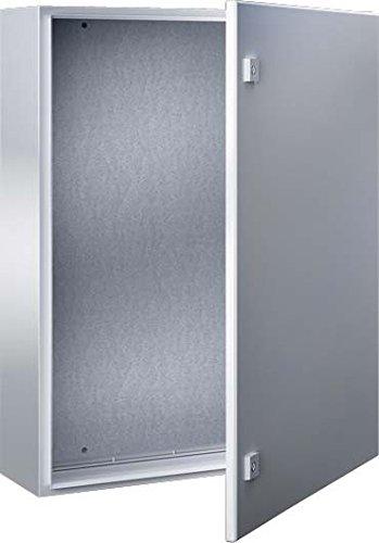 Rittal Kompakt-Schaltschrank lackiert m.Montagepl AE 1076.500