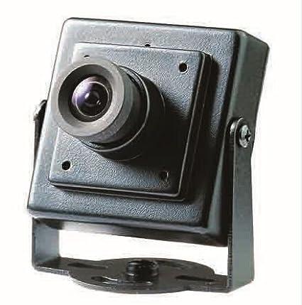 Skyview 2Mega Pixel 1920x1080P Vigilancia Seguridad CCTV Pinhole Cámara, Mini 3.6mm Lente, HD