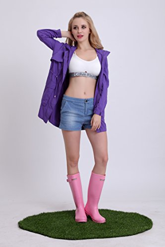 Beaume - Chaqueta - para mujer Myrtille