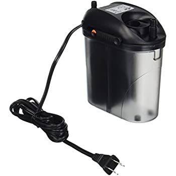 Zoo Med Nano 10 External Canister Filter, up to 10 Gallons