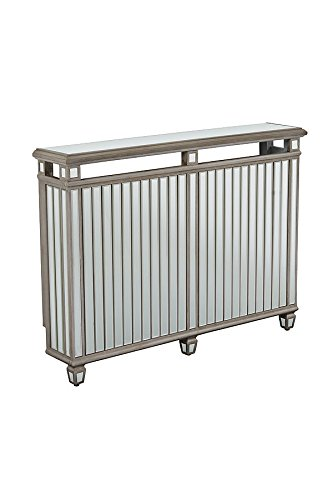 cover my furniture. MY-Furniture Standard, Mirrored Radiator Cover - Antoinette Range Cover My Furniture C