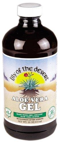 ALOE VERA GEL ( Value Bulk Multi-pack) by Lily Of The Desert