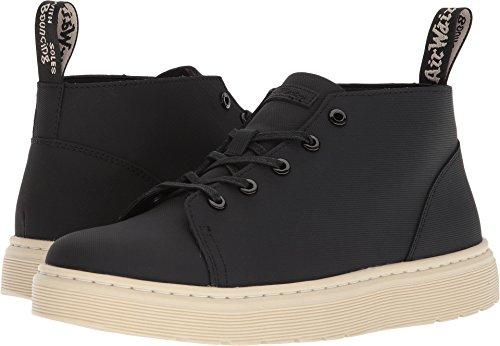 Dr. Martens Men's Baynes Chukka Boots, Black, 11 M UK, 12 M US