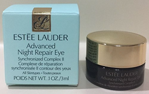 Estee Lauder Advanced Night Repair Eye Synchronized Complex II 0.1oz / 3ml